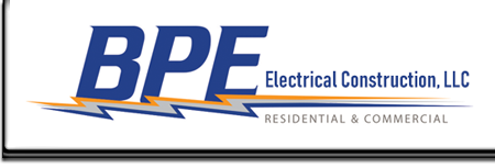 BPE Electrical Construction, LLC Logo